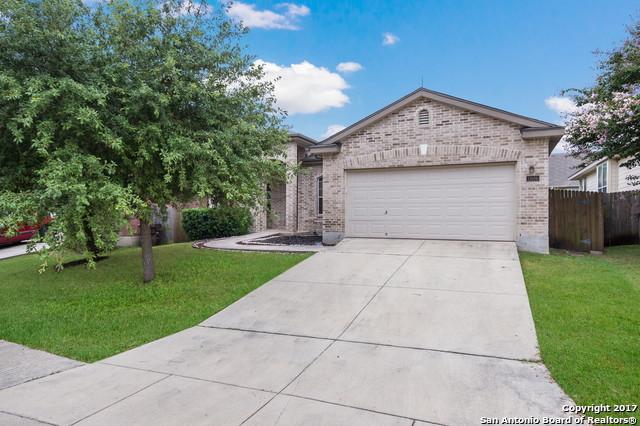 11606 Huisache Daisy San Antonio, TX 78245-3370