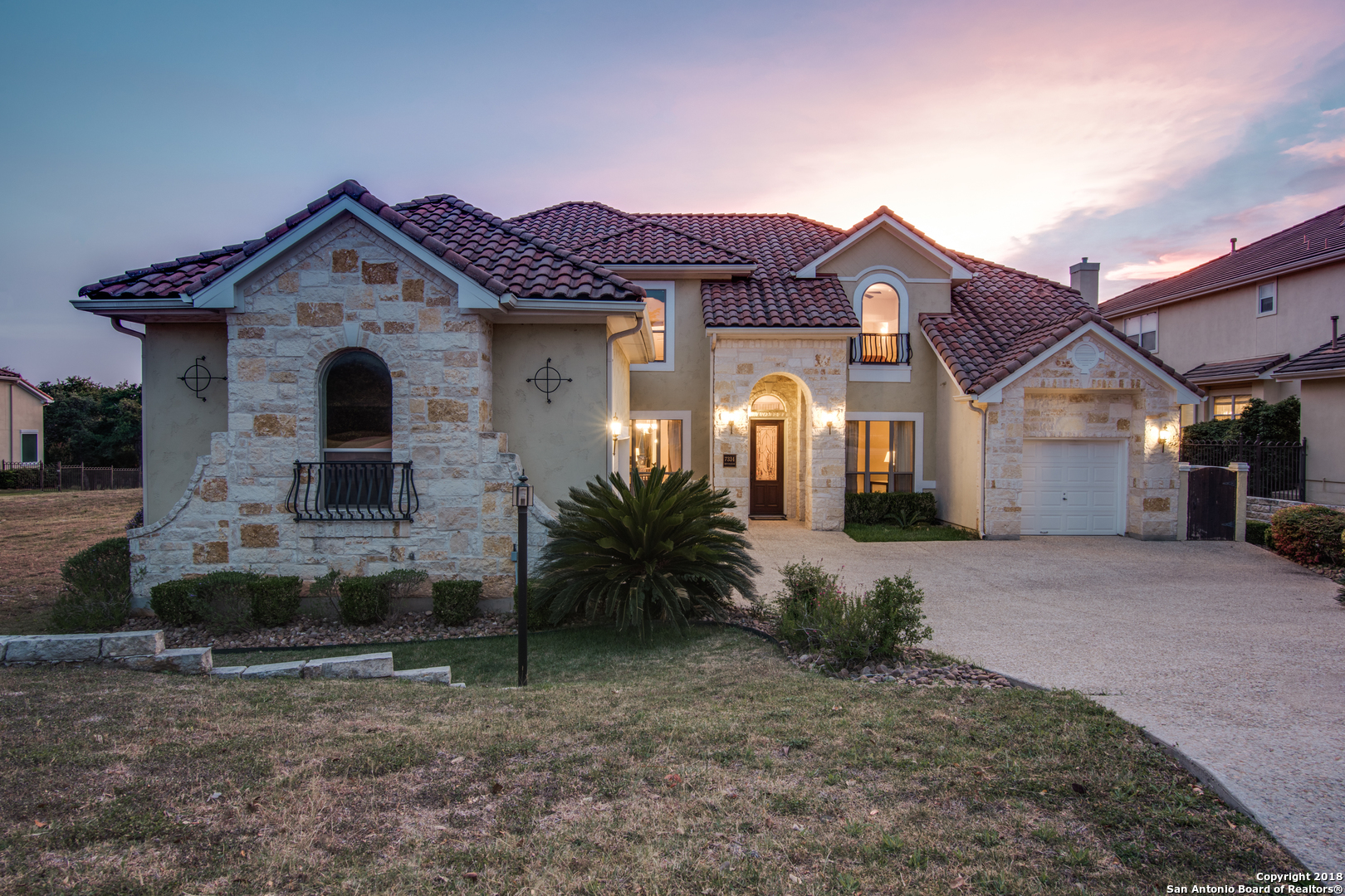 7334 Hovingham San Antonio Tx 78257 1365