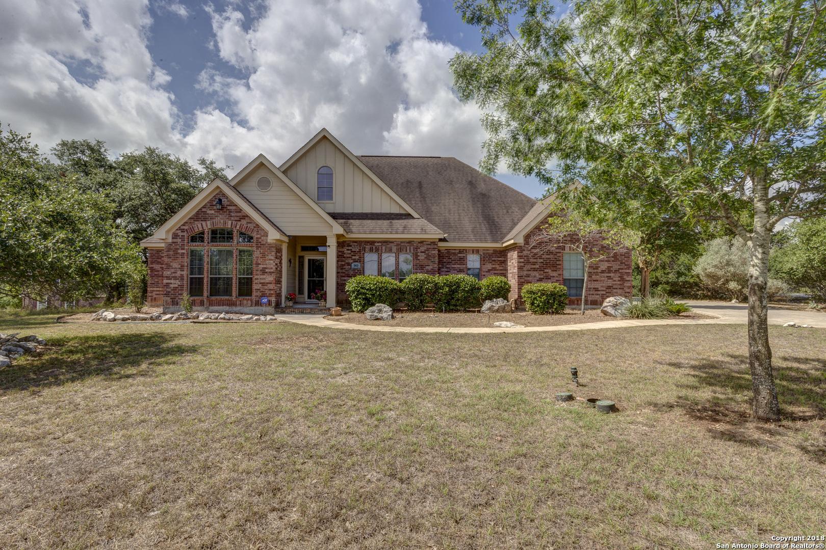 969 Pinnacle Pkwy New Braunfels, TX 78132 - 1321301 - KWnewbraunfels com