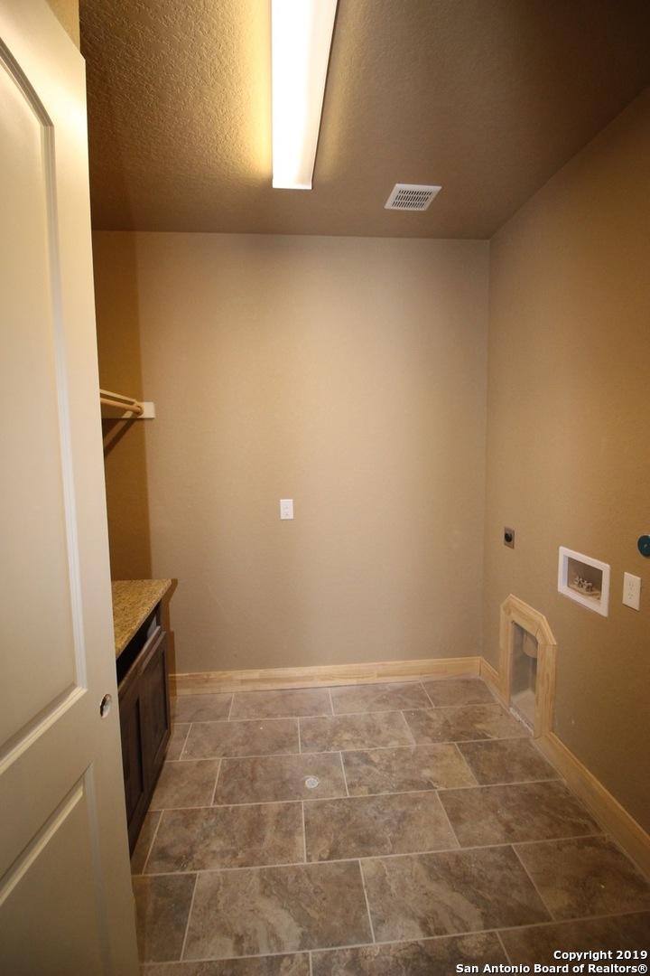 Utility Area Inside